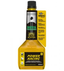 ADITIVO POWER RACING...